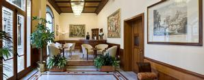 Hotel Pierre | Florence | Galerie - 3