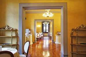Hotel Pierre | Florence | Reserve Maintenant