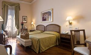 Hotel Pierre | Florence | Photo Gallery 02 - 7