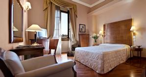 Hotel Pierre | Florence | Repose