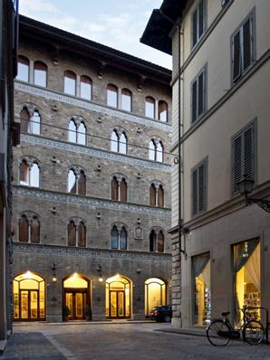 Hotel Pierre | Florence | Galerie - 1