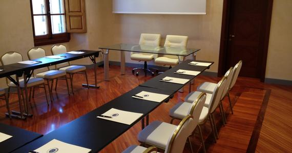 Hotel Pierre | Florence | Meetings