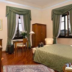 Hotel Pierre | Florence | 3 reasons to stay with us - 3